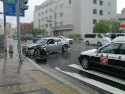 交通事故の症状放置しないで!