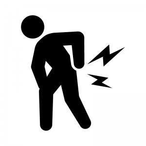 腰痛(品川区 大井町みはらし通り鍼灸整骨院 西大井駅前鍼灸整骨院)