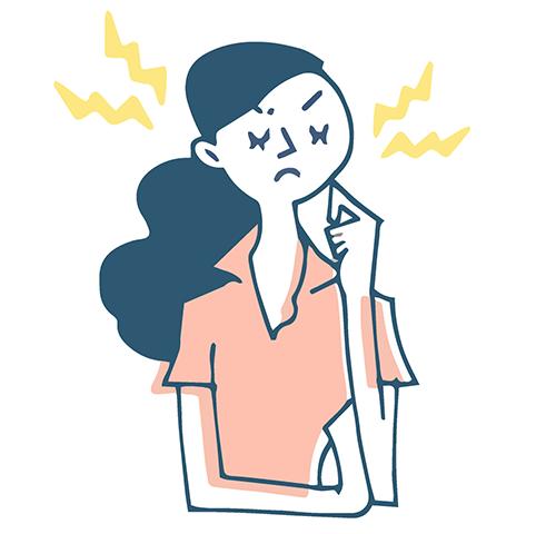 月経前症候群 PMS (品川区 大井町みはらし通り鍼灸整骨院 西大井駅前鍼灸整骨院)